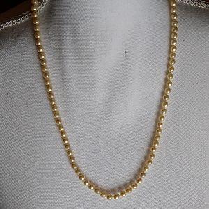 Vintage Faux Pearls